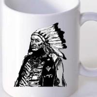 Mug Uncas