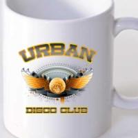 Mug Urban Disco Club