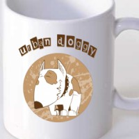 Mug Urban Doggy