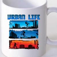 Mug Urban Life