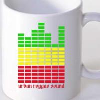 Mug Urban Reggae Sound