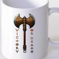 Mug Viking Great Axe