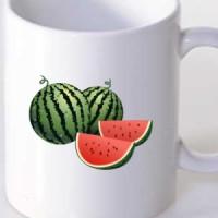 Mug Watermelons