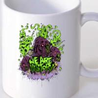 Mug We Are History