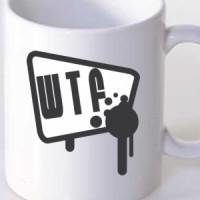 Mug What The Fuck?