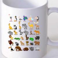 Mug Wildlife