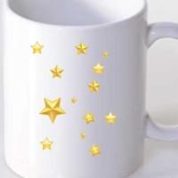 Mug With stars