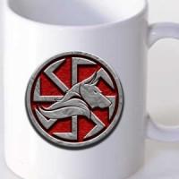 Mug Wolf & Kolovrat
