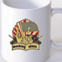 Mug Working Class
