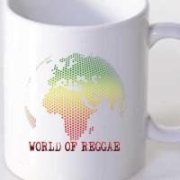 Mug World Of Reggae