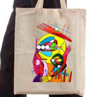 Shopping bag 80 `S Style