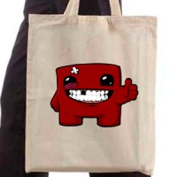 Shopping bag A Creature Of Meat