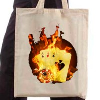 Shopping bag Aces