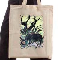Shopping bag Africa