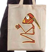 Shopping bag African Tribe