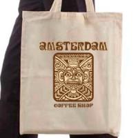 Shopping bag Amsterdam Coffee Shop