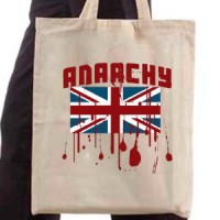 Shopping bag Anarchy