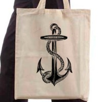 Shopping bag Anchor