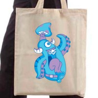 Shopping bag Another Dimension Cool Kid
