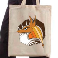 Shopping bag Anubis