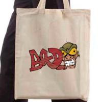 Shopping bag Bad