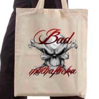 Shopping bag Bad Muthafucka