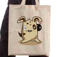 Shopping bag Bad Puppy