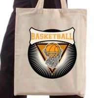 Shopping bag Basketball