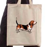 Shopping bag Basset