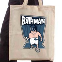 Shopping bag Bathman | Batman | Batman