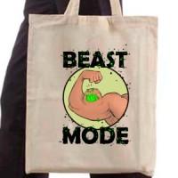 Shopping bag Beast Mode