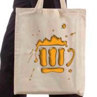 Shopping bag Beer
