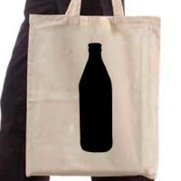 Shopping bag Beer tshirt