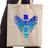 Shopping bag Best
