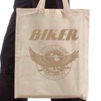 Shopping bag Biker