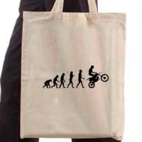 Shopping bag Biker Evolution