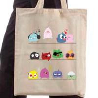 Shopping bag Birds 4 Girls