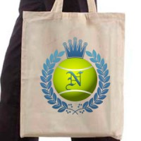 Shopping bag Blue King Nole