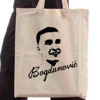 Shopping bag Bogdan Bogdanovic