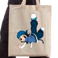 Shopping bag Brakedance