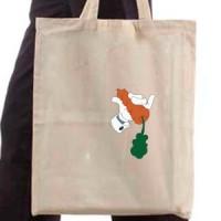 Shopping bag Bugs Bunny