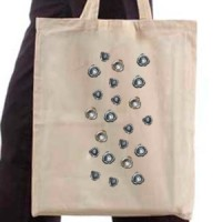 Shopping bag Bullet Proof T-Shirt