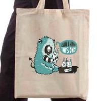 Shopping bag Can I Have This One