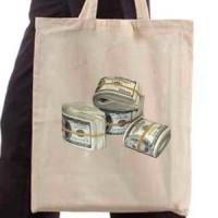 Shopping bag Cash For Life