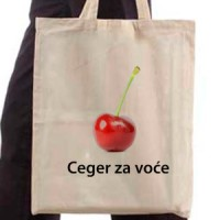 Shopping bag Ceger 015 - Shopping Bags