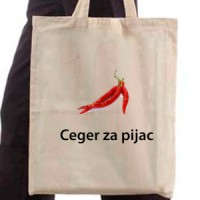 Shopping bag Ceger 016 - Shopping Bags