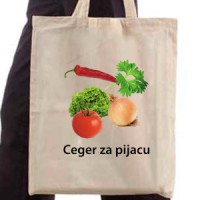Shopping bag Ceger 019 - Shopping Bags