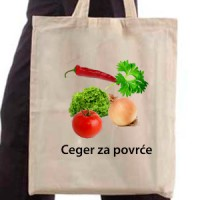 Shopping bag Ceger 020 - Shopping Bags