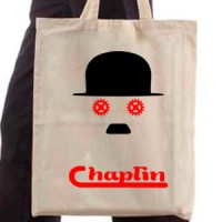 Shopping bag Chaplin