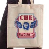 Shopping bag Che Guevara